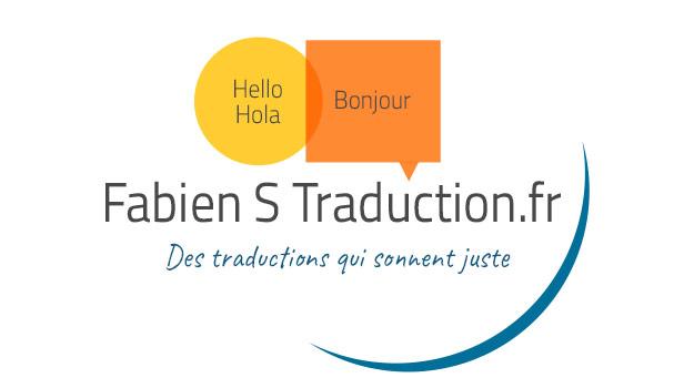 Fabien Soulier traducteur